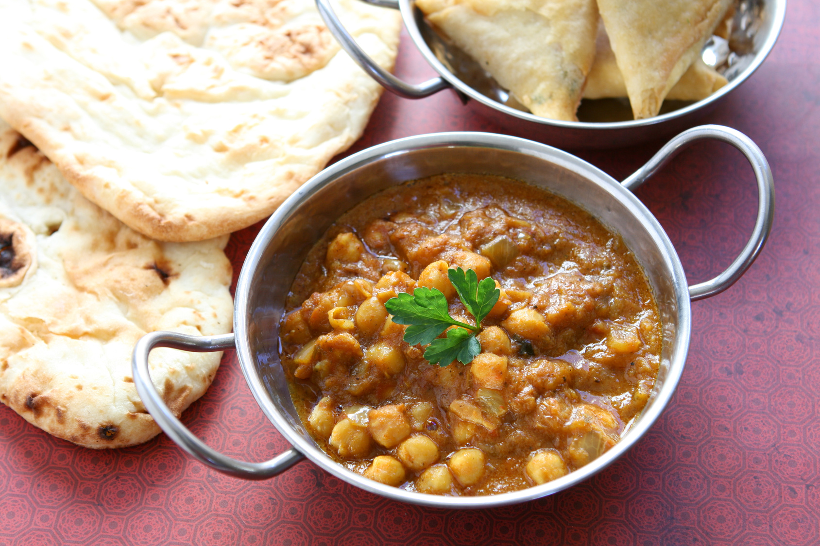 Orchid authentic indian cuisine cooking class august 25 for Authentic indian cuisine